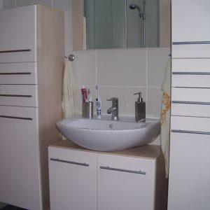 Meble łazienkowe na zamówienie Bydgoszcz
